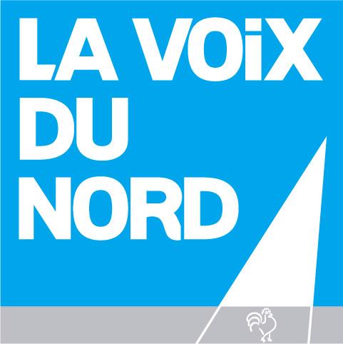"""Le village de Noël 2014 par la """"Voix du Nord"""""""